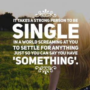 Single shaming itu pilihan