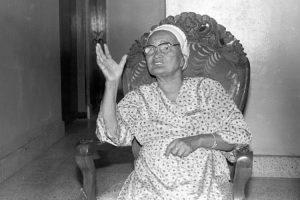 Sariamin Ismail