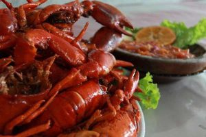 Kuliner khas Papua